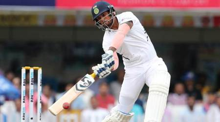 Umesh Yadav, Umesh Yadav Test record, Umesh Yadav two sixes first two balls, Umesh Yadav five sixes, Umesh Yadav highest strike rate, Umesh Yadav five sixes, George Linde, Sachin Tendulkar, India vs South Africa 3rd Test, Ranchi Test