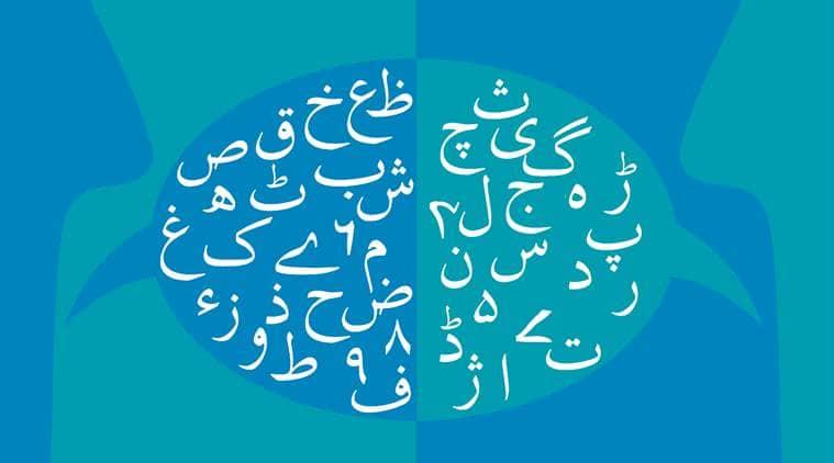 Urdu debata, Urdu in India, India Urdu language, Urdu language in India, Urdu foreign language, Urdu in India history indian express news