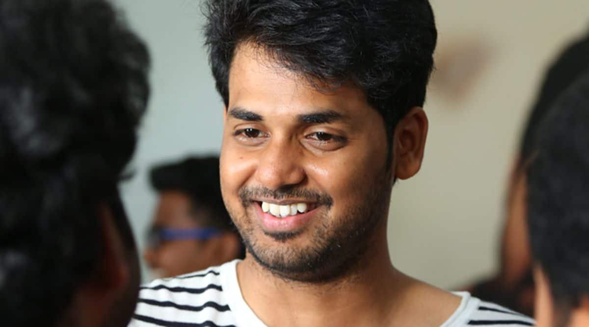 Director Vivek Athreya