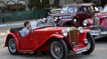 Western India Automobile Association completes a century
