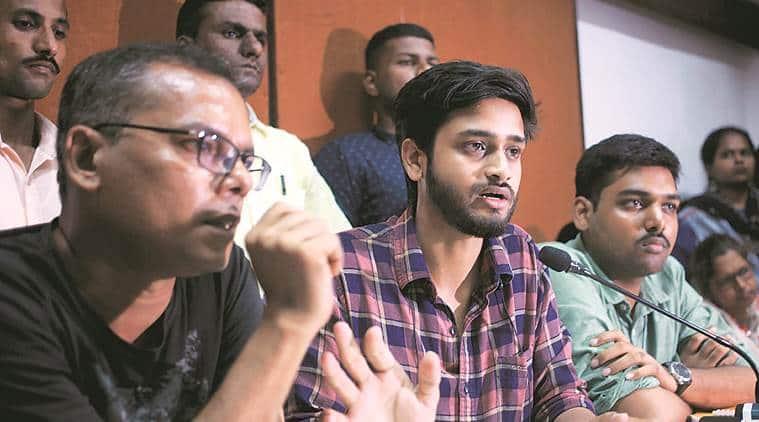 Aarey tree cutting, Aarey protests, Aarey tree felling protests, Aarey Colony, arrey protesters arrested, mumbai city news