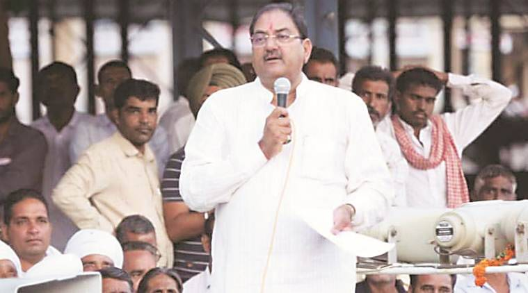 abhay chautala, inld, bjp jjp alliance, Haryana bjp jjp, Haryana bjp, Haryana government, Haryana assembly elections, indian express