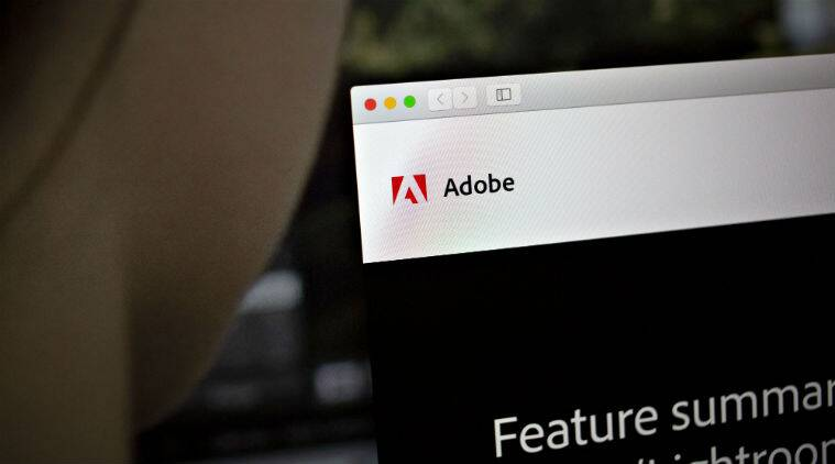 7.5 million Adobe accounts exposed by security flaw