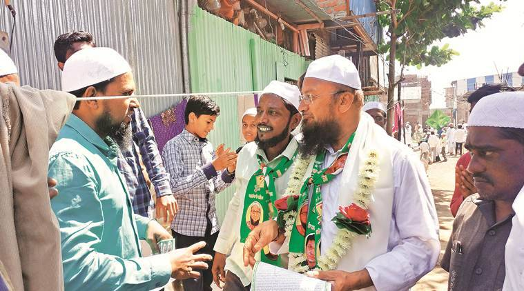 Malegaon: Party hopper Mufti Ismail banks on piety, promises to undo 'mistakes'