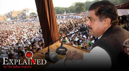 ajay chautala jjp furlough, ajay chautala jail, what is furlough, haryana elections jjp, jjp bjp alliance elections