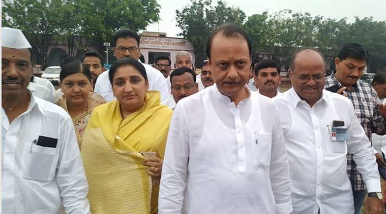 Maharashtra assembly elections, voting in Pune district, Ajit Pawar, Baramati, voter turnout in Pune district, Pune rain