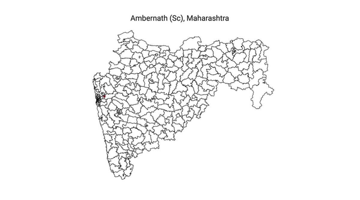 Ambernath Election Result, Ambernath Election Result 2019, Ambernath Vidhan Sabha Chunav Result, Ambernath Vidhan Sabha Chunav Result 2019