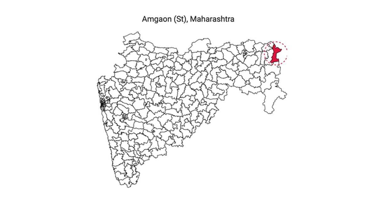 Amgaon Election Result, Amgaon Election Result 2019, Amgaon Vidhan Sabha Chunav Result, Amgaon Vidhan Sabha Chunav Result 2019