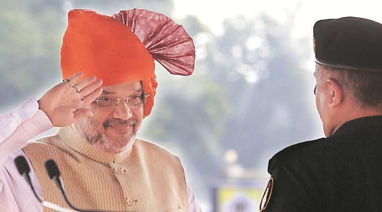 After Ayodhya judgment, Shah gets new task at hand — and new opportunity