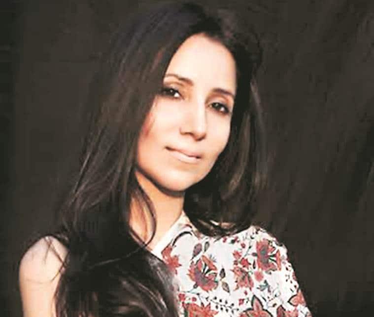 anamika khanna, anamika khanna designs, Lotus Make-Up India Fashion Week Spring Summer 2020, sonam kapoor