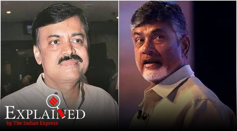 Explained: Why BJP wants TDP to 'merge' with it in Andhra Pradesh