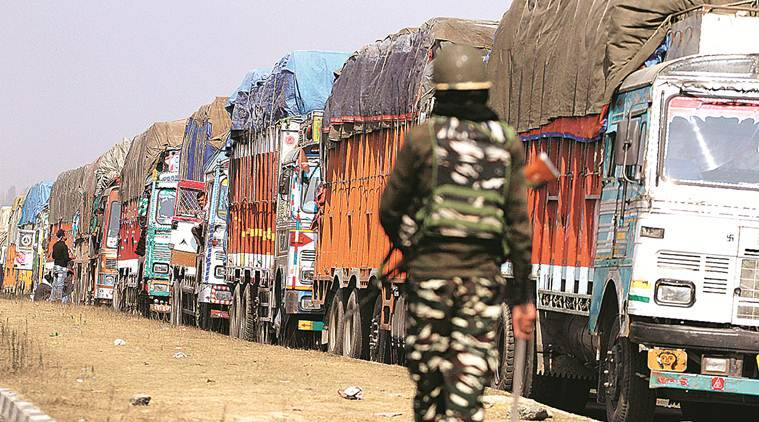 5 workers from Bengal killed in south Kashmir terror attack