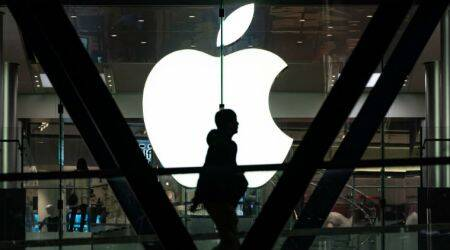 Apple Secrets Thieves