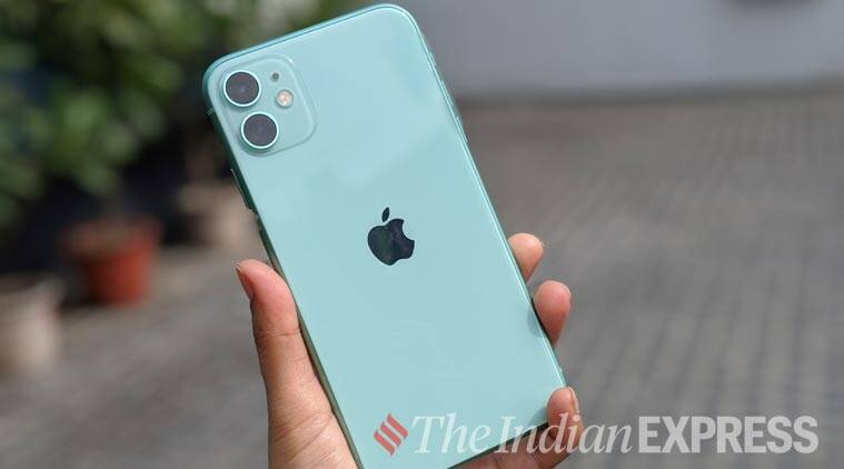 Apple sees strong demand for iphone 11 in china iphone 11 pro in the us report