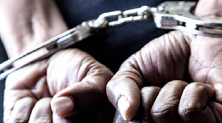 Uttar Pradesh: Four held for 'links' with terror funding racket