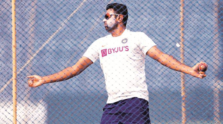 Pune Pitch, 2ndt Test pitch, India vs South Africa 2nd Test, Pune Test, spin track at pune, r ashwin, r ashwin 350 wickets, r ashwin bowling, ashwin, india vs south africa, cricket news