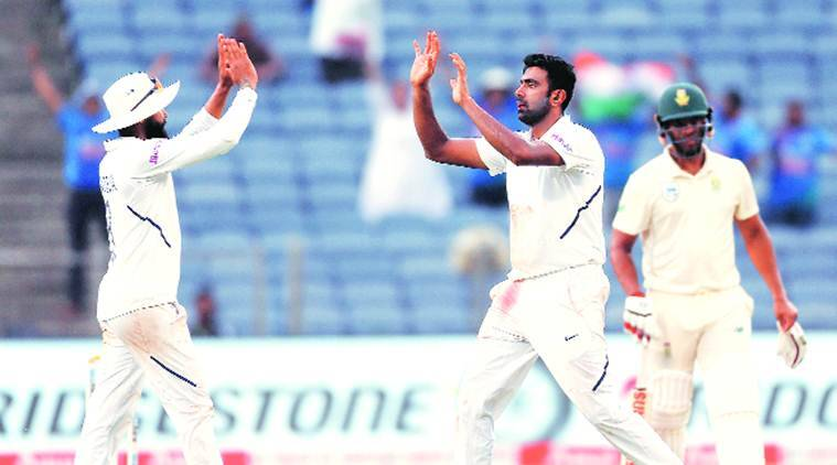 Ashwin and Jadeja: Different paths that lead to one destination
