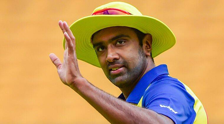 R Ashwin likely to be fined for sporting BCCI logo on helmet during Vijay Hazare Trophy final