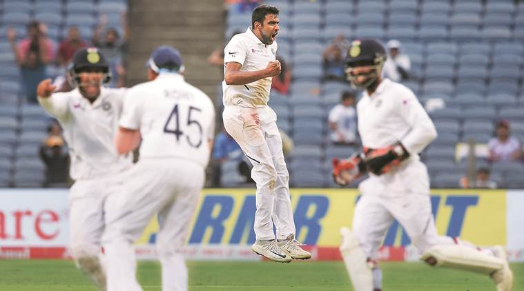 India vs South Africa: Farce that mattered, and didn't