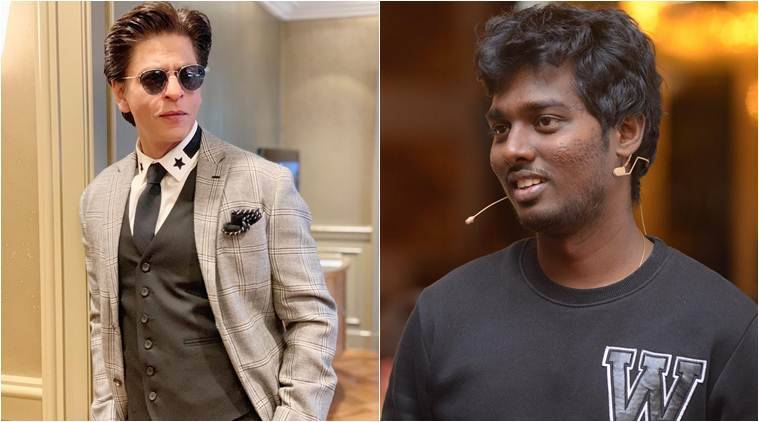 Is Atlee's remuneration for Shah Rukh Khan starrer Rs 30 crore?