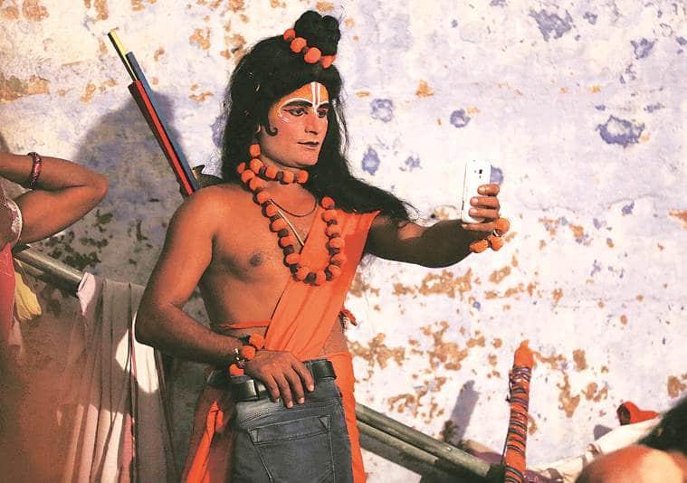 Ayodhya, Ayodhya land dispute case, Ayodhya land dispute case hearing, Ram Janmabhoomi, Babri Masjid, Babri Masjid demolition, India news, Indian Express