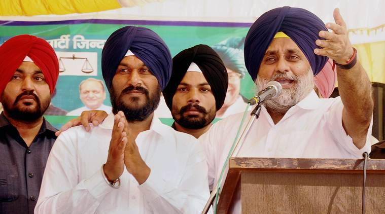 Haryana: 12 years later, Congress wins Akali stronghold, terms it Sukhbir Badal's 'personal loss'