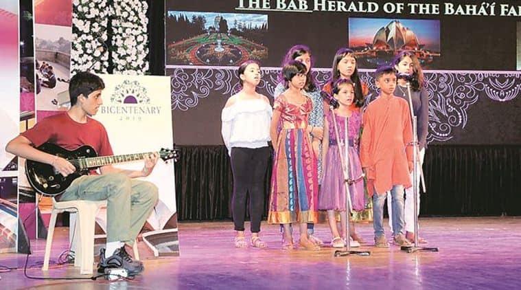 Bahá'í community marks 200th birthday of religious leader