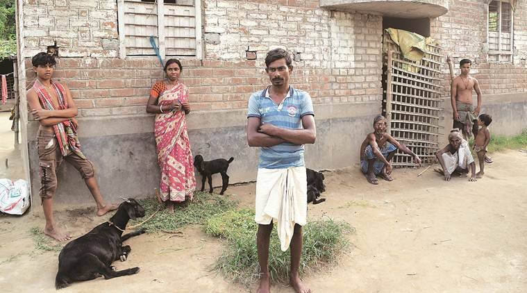 BSF officer's death: 'If the river is not safe for BSF, it is not safe for fishermen'