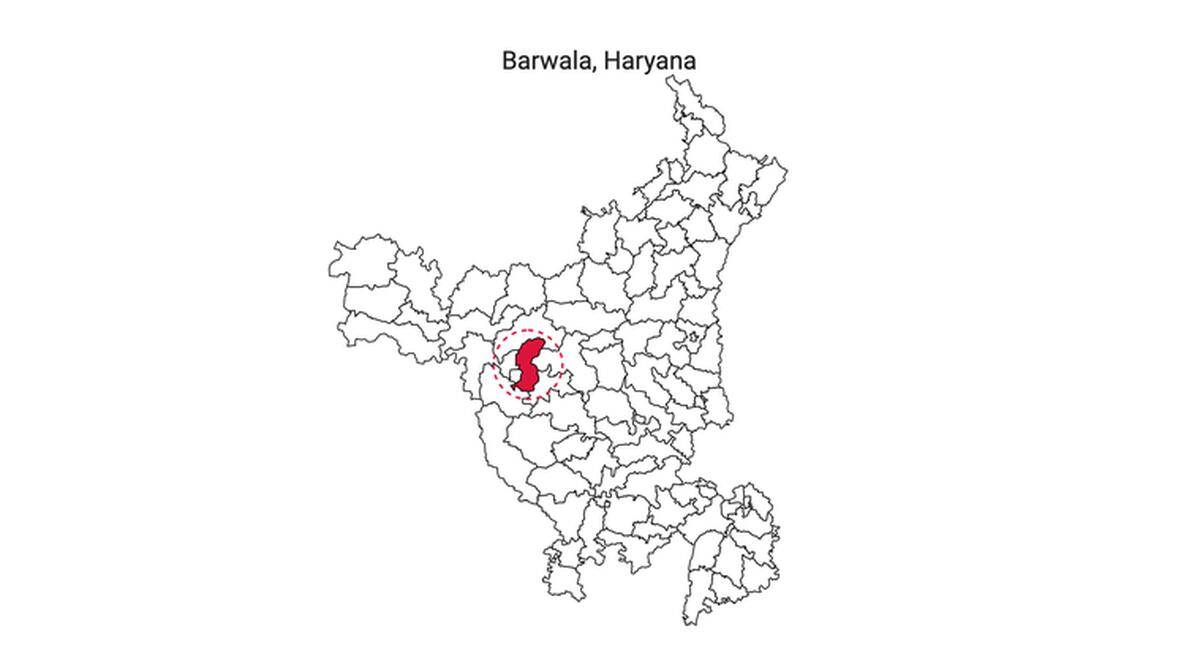Barwala Election Result, Barwala Election Result 2019, Barwala Vidhan Sabha Chunav Result, Barwala Vidhan Sabha Chunav Result 2019