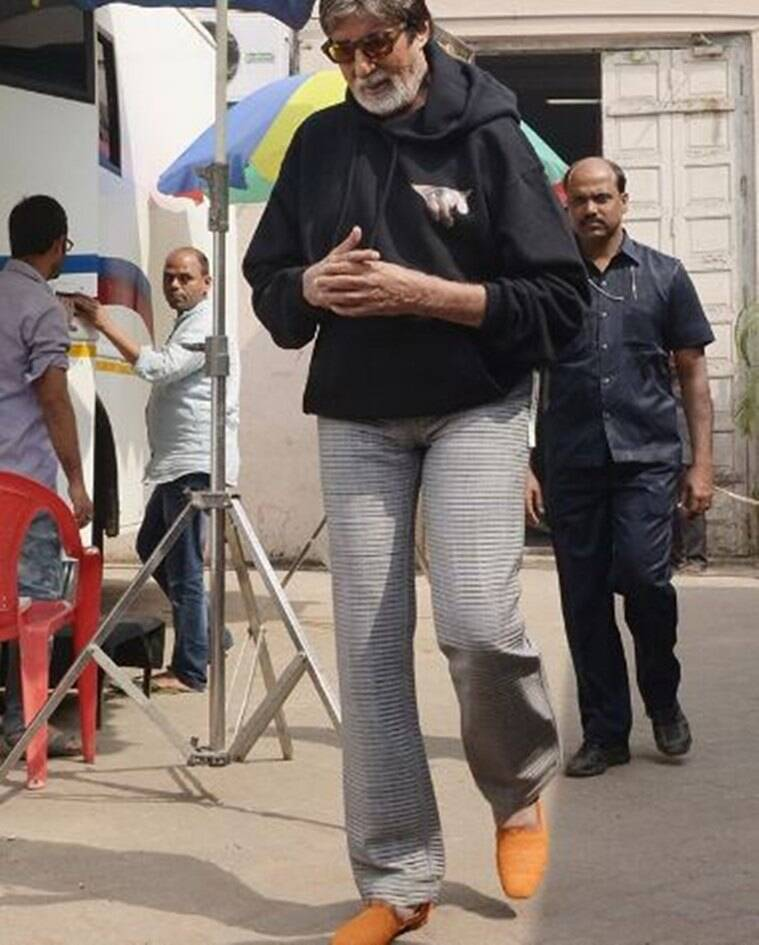 Why Amitabh Bachchan is still the ultimate fashion icon ...