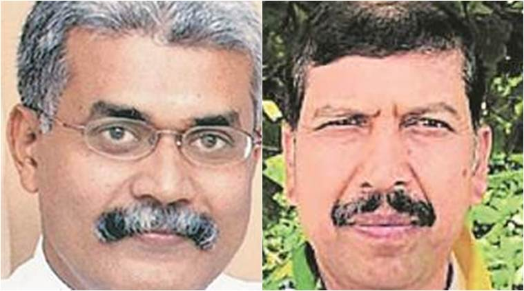 Bengaluru: Murder of former V-C exposes family feud over control of varsity