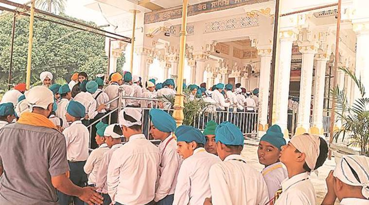 Sultanpur Lodhi: Gurdwara Ber Sahib sees rush of devotees, over 10 lakh visit in a month