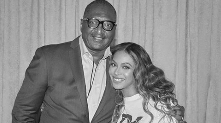 Beyonce's father Mathew Knowles cancer