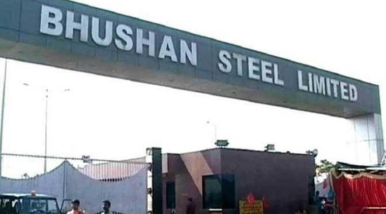Bhushan steel bank fraud case, Iqbal Mirchi, dawood ibrahim, Bhushan Power & Steel, enforcement directorate, NCLAT, Indian Express