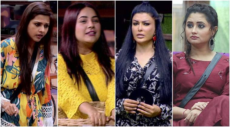 Exclusive Double Eviction On Bigg Boss 13 This Week