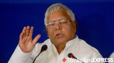 biopic on Lalu Prasad Yadav
