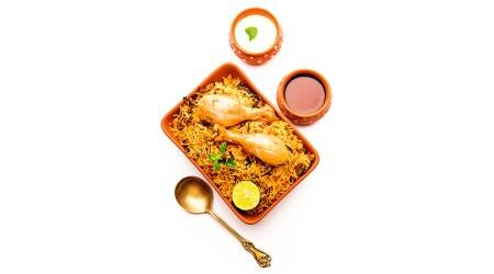 biryani, murg biryani, indianexpress, biryani by kilo, Sunday EYE, EYE 2019, biryani by kilo, behrouz biryani, origin of biryani, indian express