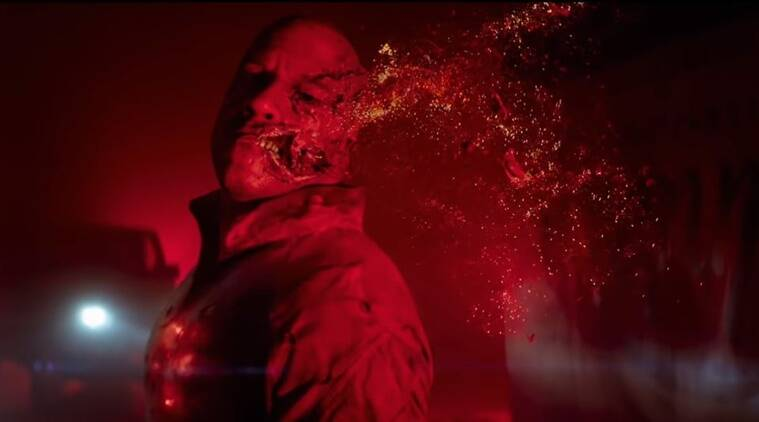 Vin Diesel's Bloodshot Trailer Promises Bloody Revenge and a Billion Baby Robots