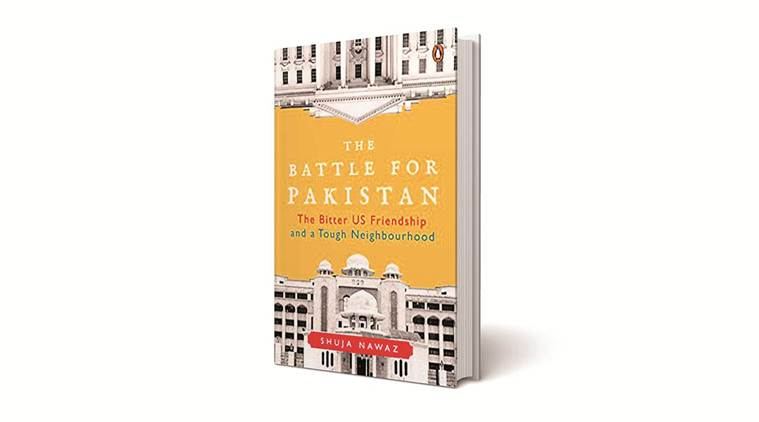 Shuja Nawaz, Author Shuja Nawaz, Shuja Nawaz books, US Pakistan relations, book on US Pakistan relations, Book reviews, Indian Express