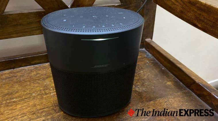 Bose Home Speaker 300, bose home speaker, bose speaker, Bose Home Speaker 300 review, bose speaker review