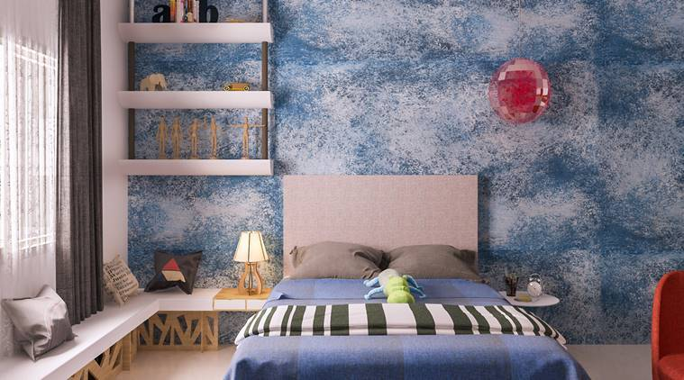 Your Teenage Boy S Room Guide Personalised With Pops Of Colour Parenting News The Indian Express