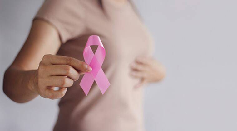 Breast cancer, pregnancy