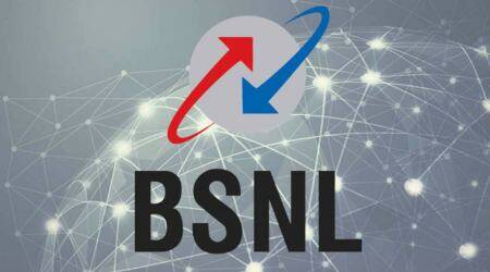 BSNL, govt plan to revive bsnl, bsnl employee salary, bsnl revival plan, telecom services, indian express