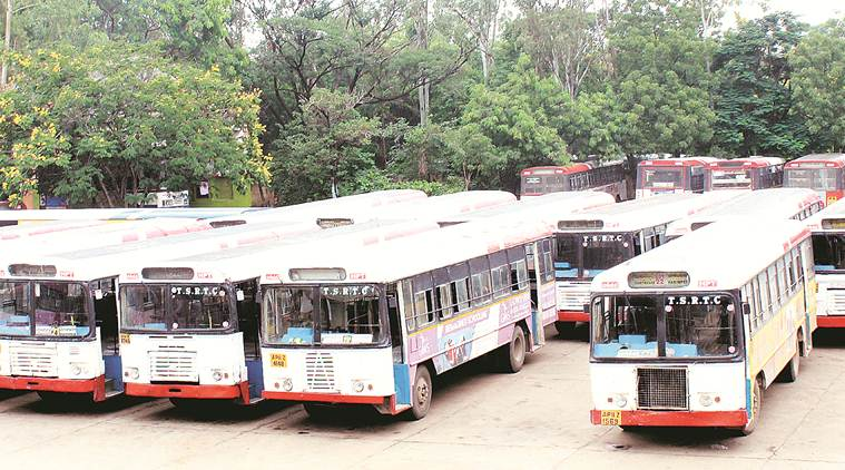 Will privatization of TSRTC would create new challenges?