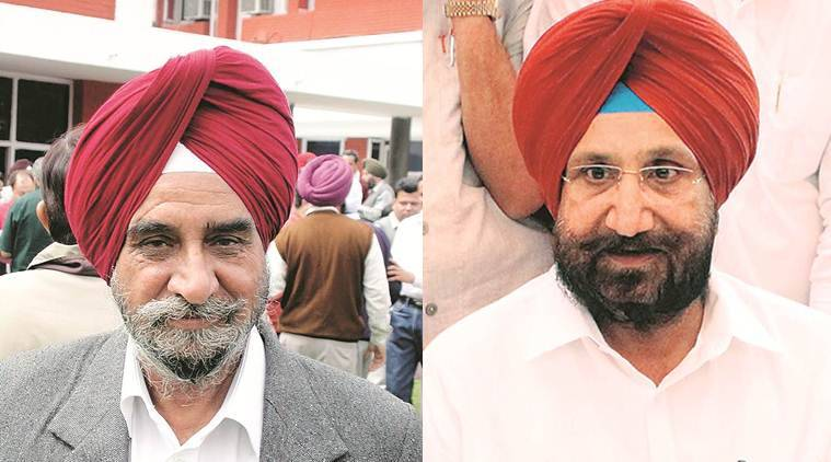 Guru Nanak Dev's 550th birth anniversary: Two ministers accuse Badals of 'coming in way of' joint celebrations