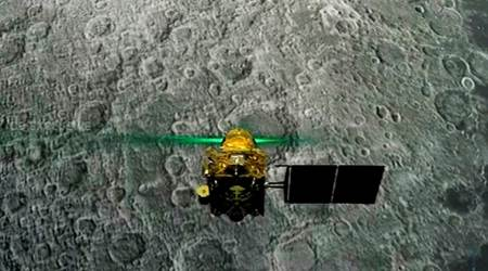 chandrayaan 2 vikram lander, isro vikram lander, india vikram lander, isro chandrayaan 2, chandrayaan 2 mission, chandrayaan 2 orbiter, isro chandrayaan 2 news, isro chandrayaan 2 update, india chandrayaan 2 lunar mission news update, all that chandrayaan 2 has done so far, all that has happened to chandrayaan 2 mission