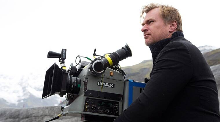 You know you are watching a Christopher Nolan film if…