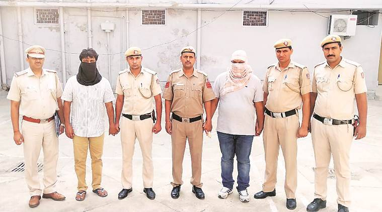 Man who sold drugs to CISF commandant still at large: Delhi Police
