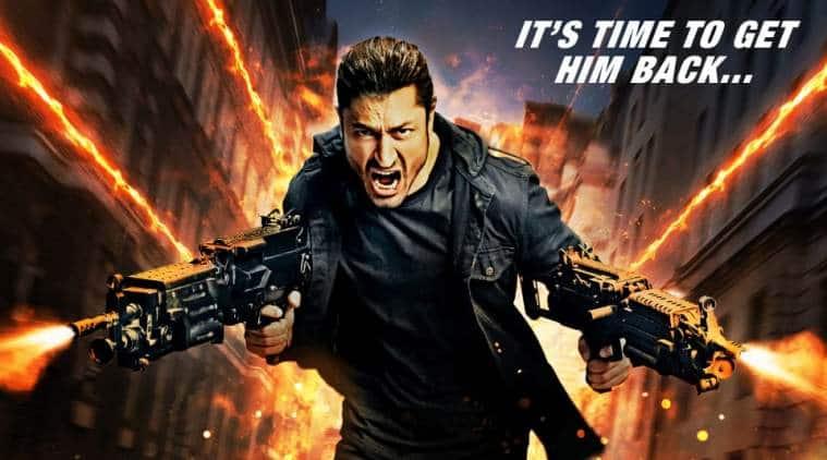 Commando 3 release date