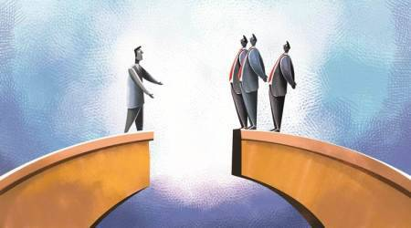 dalit empowerment, National Commission for Scheduled Castes, dalits in india, indian express opinion